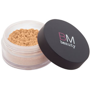 BM Beauty - Mineral Foundation - Honey Mist