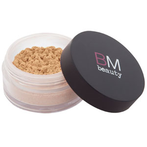 BM Beauty - Mineral Foundation - Naked