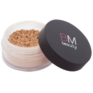 BM Beauty - Mineral Foundation - Sunny Haze