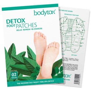 Bodytox - Detox Foot Patches