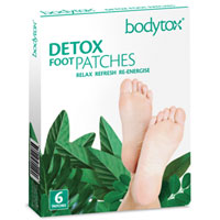 Detox Foot Patches|10.9900|10.9900