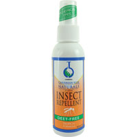 Caribbean Blue - Insect Repellent Spray