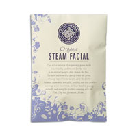 Celtic Herbal - Organic Facial Steam Bath