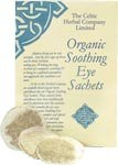 Celtic Herbal Co - Organic Soothing Eye Sachets