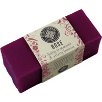 Celtic Herbal - Rose Soap