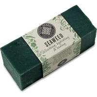 Celtic Herbal - Seaweed Soap
