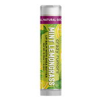 Crazy Rumors - Lip Balm - Mint Lemongrass