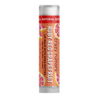 Crazy Rumors - Lip Balm - Ruby Red Grapefruit