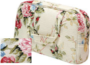 Danielle Creations - Cosmetic & Toiletries Bag with Handles