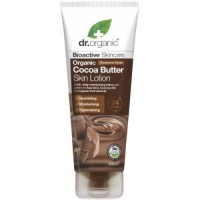 Dr.Organic - Cocoa Butter Skin Lotion
