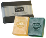 Droyt - Glycerine Soap Box for Men