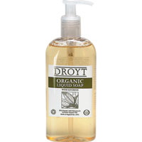 Organic Liquid Soap with Glycerine|6.0000|6.0000