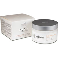 Edom - Shea Body Butter - Coconut Vanilla