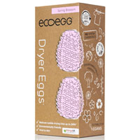 Ecoegg - Dryer Eggs - Spring Blossom