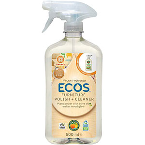 Earth Friendly Products - Furniture Polish + Cleaner