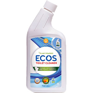 Ecos - Earth Friendly Products - Toilet Cleaner