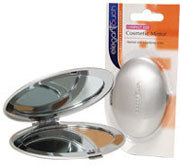 Elegant Touch - Compact Cosmetic Mirror