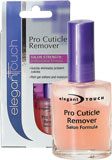 Elegant Touch - Cuticle Remover Kit