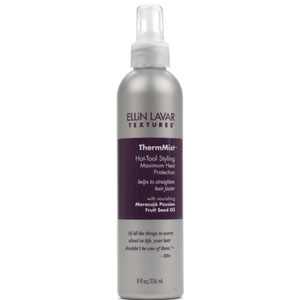Lavar Textures - ThermMist Hot-Tool Styling Maximum Hair Protection