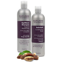 Ellin Lavar Textures - Textures Hair Care Duo