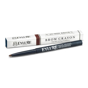 Eylure - Brow Crayon - Mid Brown