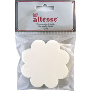Altesse - Latex Cosmetic Wedges