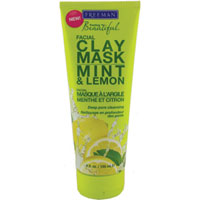 Freeman Feeling Beautiful - Mint & Lemon Facial Clay Mask