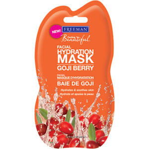 Freeman Feeling Beautiful - Goji Berry Facial Hydration Mask