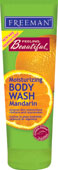 Freeman Feeling Beautiful - Mandarin Moisturizing Body Wash