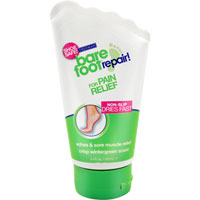 Freeman Bare Foot Repair - Foot Cream For Pain Relief