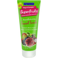 Freeman Superfruits - Transforming Facial Scrub
