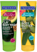 Freeman Feeling Beautiful - Moisturising Body Care Duo