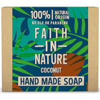 Faith In Nature - Coconut Hand Made Soap