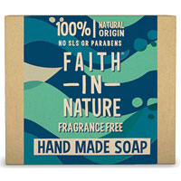 Unfragranced Hand Made Soap with Seaweed|1.9500|1.9500