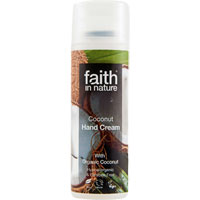 Faith In Nature - Coconut Hand Cream