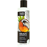 Faith In Nature - Coconut & Frangipani Moisture Boost Shampoo