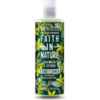 Faith In Nature - Seaweed & Citrus Conditioner