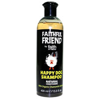Faith In Nature - Faithful Friend Happy Dog Shampoo