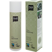 Fair Squared - Olive Liquid Soap