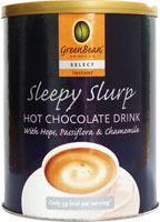 Greenbean Drinks Co - 'Sleepy Slurp' Hot Chocolate Drink