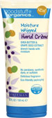 Goodstuff Organics - Shea Butter & Grape Moisture Whipped Hand Creme