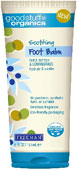 Goodstuff Organics - Shea Butter & Lemongrass Soothing Foot Balm
