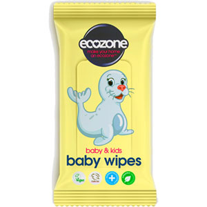 Ecozone - Baby Wipes