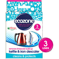 Kettle & Iron Descaler|3.0000|3.0000