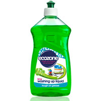 Washing Up Liquid - Lime|3.0000|3.0000