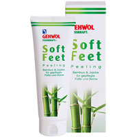 Gehwol - Soft Feet Scrub