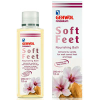 Gehwol - Soft Feet - Nourishing Bath