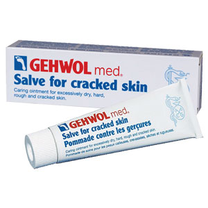 Gehwol - Salve for Cracked Skin