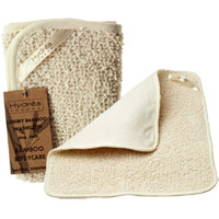 Hydrea London - Luxury Bamboo Washcloth