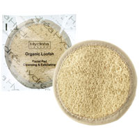 Hydrea London - Organic Loofah Facial Cleansing Pad